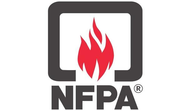 NFPA Standards Council Announces Awards For Development Of Codes And Standards At 2018 NFPA Conference And Expo