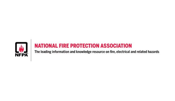NFPA Online Conference Program On November 16 To Feature Industry Experts Discussing Systems, Storage, And Suppression