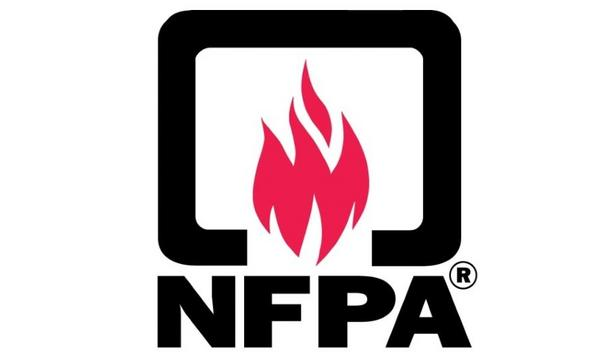 NFPA And Home Fire Sprinkler Coalition Partner On Fire Sprinkler Initiative To Address USA's Rising Home Fire Cases