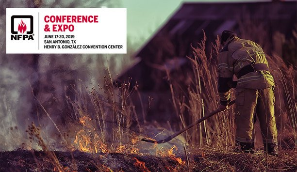 NFPA Conference And Expo Includes A Variety Of Fire Topics