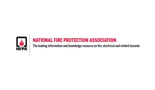 NFPA And The Home Fire Sprinkler Coalition Team Up To Advance Home Fire Sprinkler Awareness