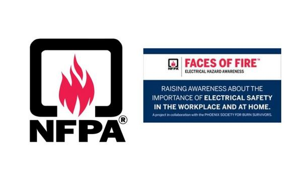 NFPA And Phoenix Society For Burn Survivors Introduce Faces Of Fire/Electrical Hazard Awareness Campaign To Highlight Firefighter Safety