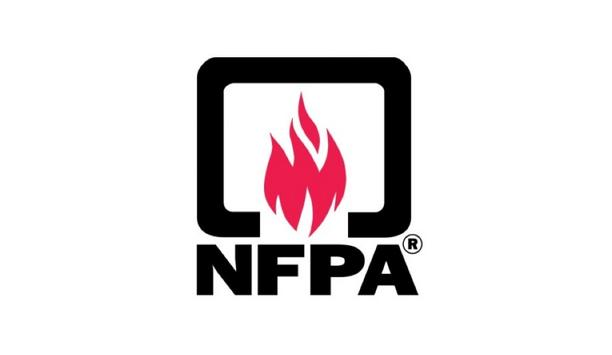 National Fire Protection Association Announces Release Of NFPA 1700, Guide For Structural Fire Fighting Document