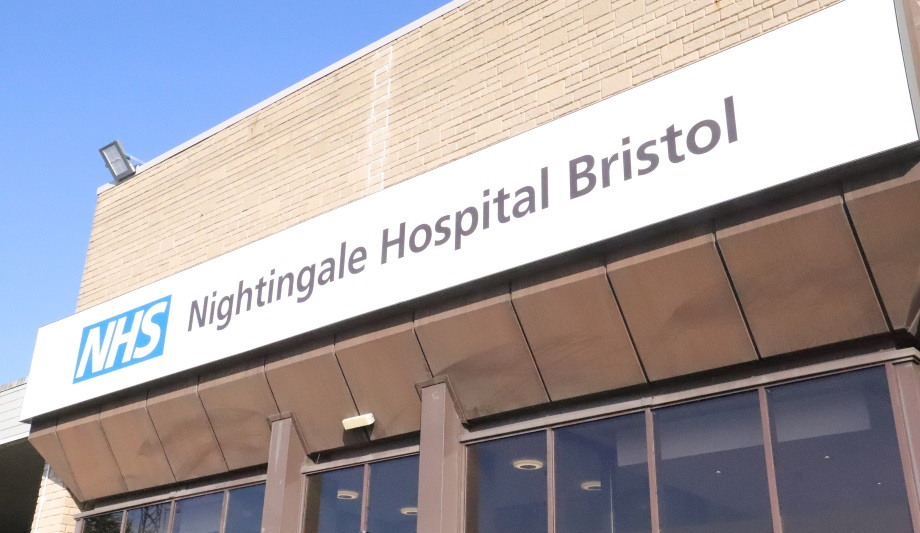 Nittan Europe Installs Evolution Addressable Fire Detectors At NHS Nightingale Hospital Bristol