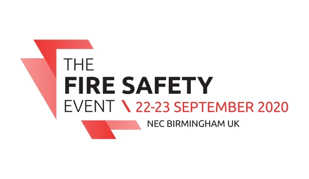 The Fire Safety Event Postponed To 22-23 September 2020 Due To The COVID-19 Outbreak
