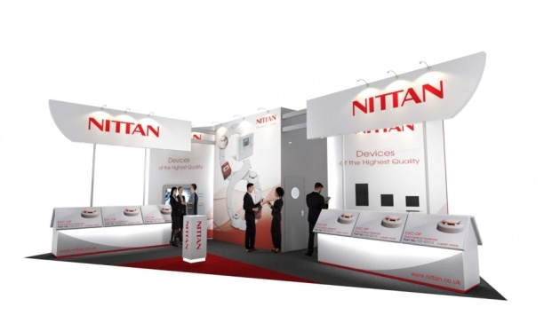 Nittan To Showcase Fire Detection Solution And Alarm Control Panels At FIREX International 2018