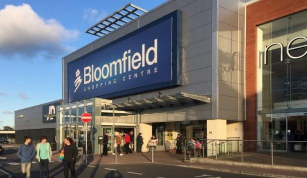 Nittan Case Study On Bloomfield Shopping Center