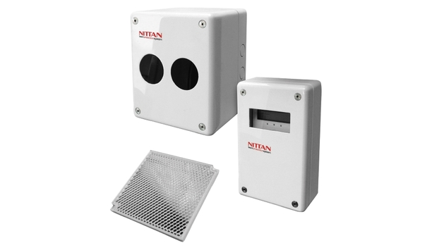 Nittan Launches EV Firebeam Xtra Beam Detector To Provide A Cost Effective Solution