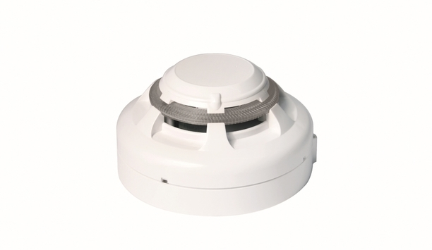 Nittan Launches EV-PYS Photoelectric Smoke Detector With Integral Sounder