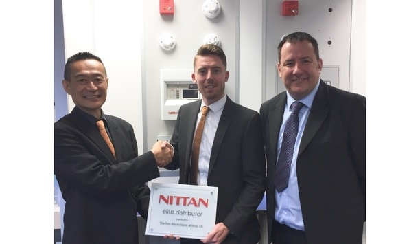 Nittan Makes Fire Alarm Store As Its Elite Distributor For Nittan Products
