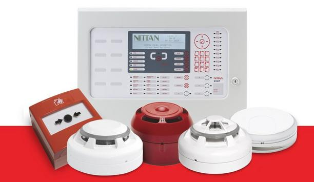 Nittan Releases Technical Guidance Sheets For Installation Of Fire Safety Systems