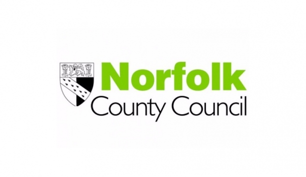 David Ashworth Appointed As Permanent Chief Fire Officer For Norfolk