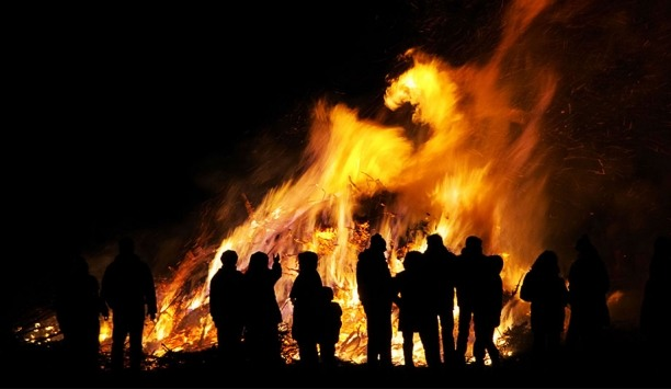 North Yorkshire Fire And Rescue Service Offers Safety Tips For Bonfire Night