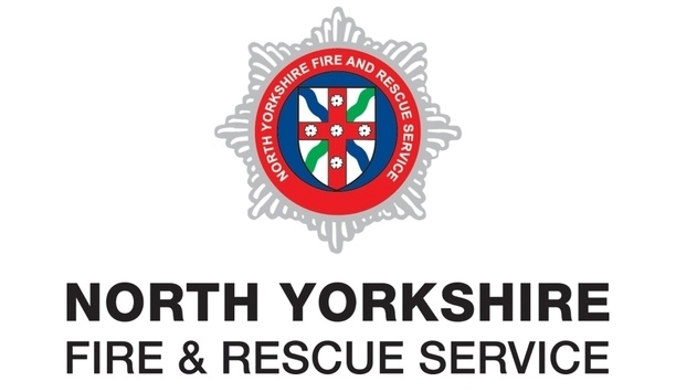 North Yorkshire Fire And Rescue Service Shares Tips And Advice On How To Stay Home And Stay Safe
