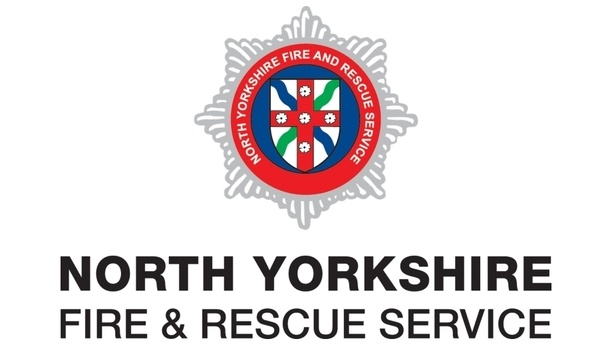 North Yorkshire Police And North Yorkshire Fire & Rescue Partner On Drones For Fire Rescue Ops