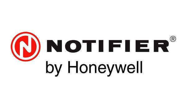 Notifier Fire Systems Launch My Honeywell Buildings University