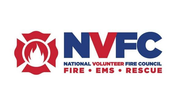 NVFC Announces Data From COVID-19 Survey About First Responders Experiences