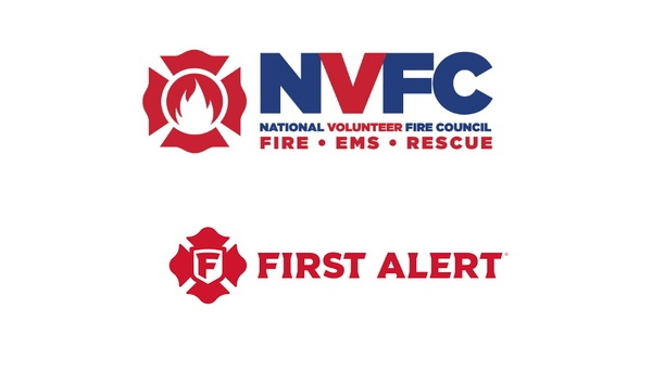NVFC Partners With First Alert To Donate Rechargeable Fire Extinguishers For Volunteer Fire Departments