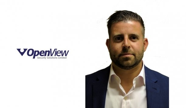 OpenView Hires Scott Pollock As Regional Fire And Life Safety Development Manager To Expand Passive Fire Services Capability