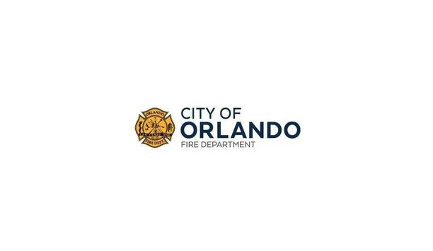 Orlando Fire Department Shares The COVID-19 Update Provided By The Mayor Buddy Dyer