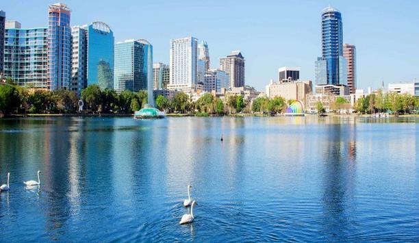 Mayor Buddy Dyer Launches New City Of Orlando COVID-19 Data Tracker
