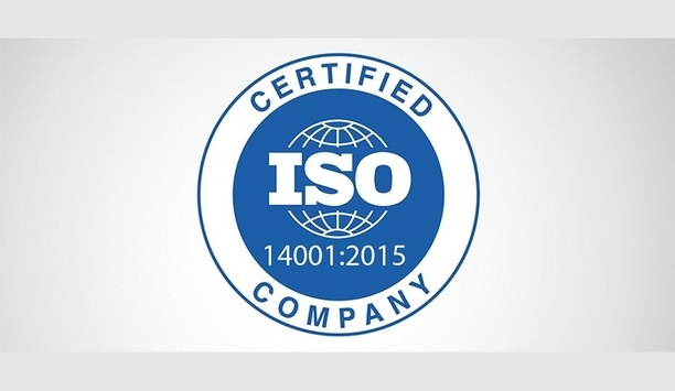 Oshkosh Airport Receives ISO 14001:2015 Certification For Its Facility At Neenah, Wisconsin
