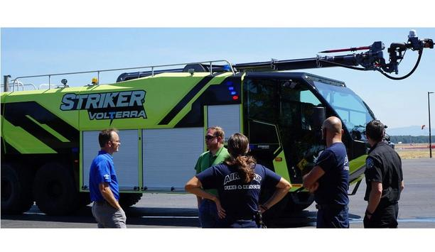 Oshkosh Airport Products 'Road Rally' Sets Off For Next Wave Of Events