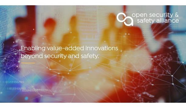 Open Security & Safety Alliance Member Companies And Representatives Slated To Exhibit At IFSEC 2019
