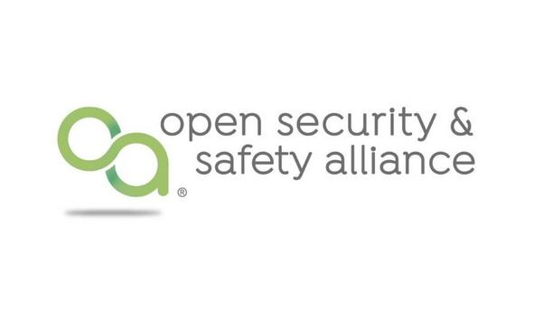 Open Security & Safety Alliance (OSSA) Slated To Have A Strong Presence At GSX 2019 Event