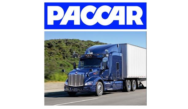 PACCAR And Aurora Announce Strategic Partnership To Develop Autonomous Trucks With Self-Driving Technology