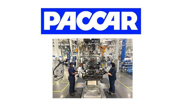 PACCAR Celebrates 10-Year Anniversary Of Engine Manufacturing Factory Located In Columbus, Mississippi