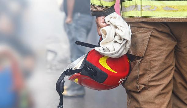 PAMS Software Promotes Accountability Of Fire Service Responders