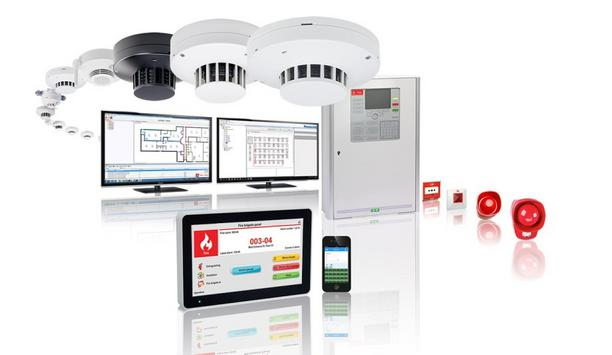 Panasonic Life Solutions Launches An Efficient Fire Alarm System For The UAE Market