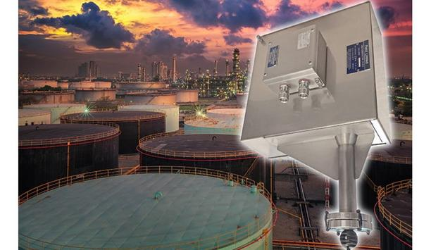 Patol Fire Detection Solutions' Linear Heat Detection Cable Protects Renowned Petroleum Producer Firm's UK Facility