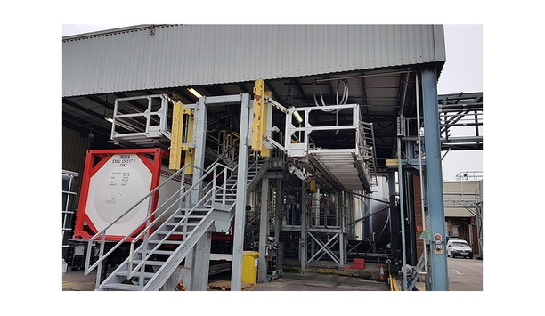 Patol Safeguards UK Facility Of Ashland Chemicals With Its Fire Suppression Systems