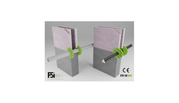 FSi Announces That PenoPatch Has Achieved The CE Mark Through UL International