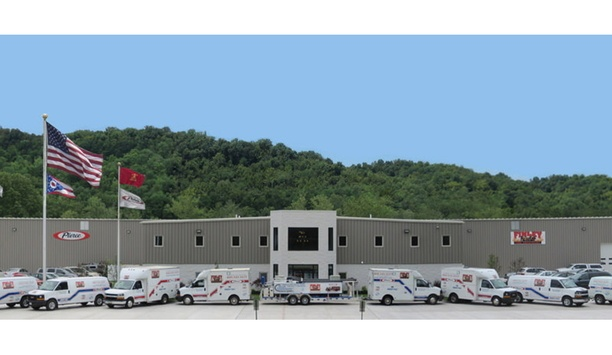Pierce Announces That Finley Fire Equipment To Open New Western Ohio Service Center