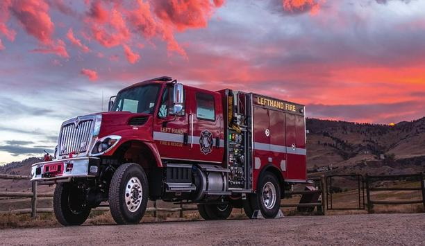 Pierce Manufacturing Completes Ownership Interest In Boise Mobile Equipment