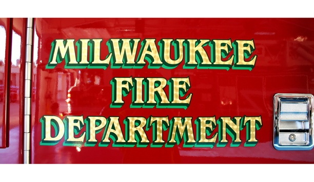Pierce Manufacturing Provides Two Custom Pumpers For The Milwaukee Fire Department