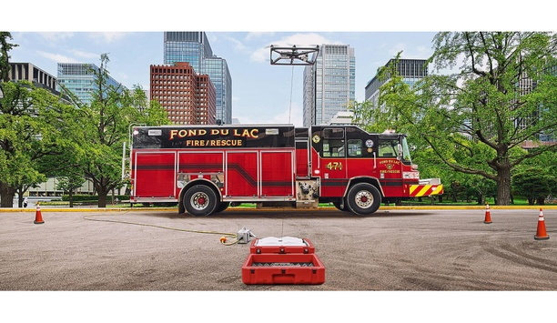 Pierce Manufacturing And Fotokite Establish An Exclusive Alliance To Provide Situational Awareness Systems To Firefighters And First Responders