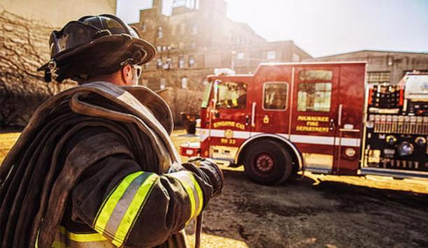 Pierce Manufacturing To Showcase The Latest In Fire Apparatus Design And Innovation At FDIC 2021
