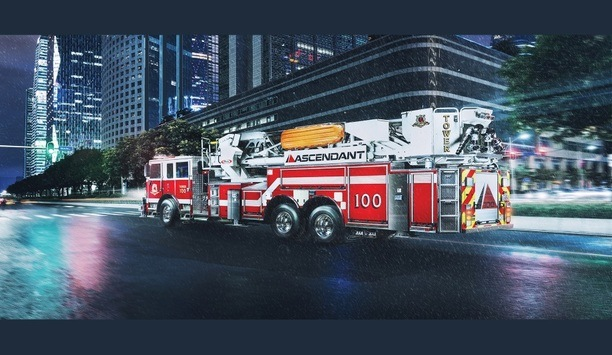 Pierce Manufacturing Secures Order Of 11 Custom Fire Apparatus For Greenwood County Fire Service