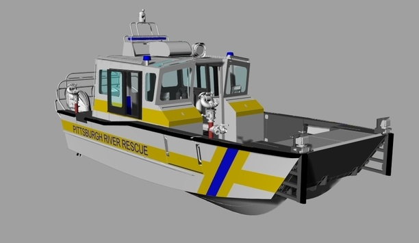 Pittsburgh River Rescue Unit Chooses Lake Assault Boats To Manufacture And Supply Versatile Patrol And Emergency Response Craft