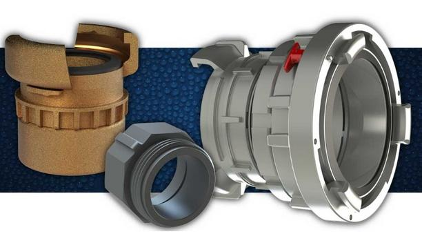 POK S.A.S Discusses The History And Wide Scale Use Of Couplings In The Past And Present Firefighting Equipment