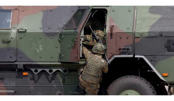 POK S.A.S Supplies Couplings For France's Service Des Essences Des Armées And Other Military Services