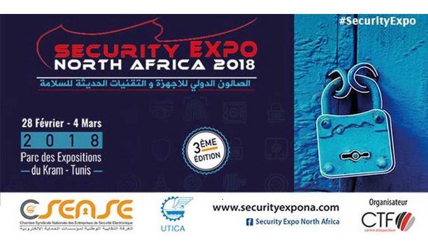 POK Products Distributor EXTINCTEUR DE TUNISIE To Exhibit Fire Safety Products At SECURITY EXPO NORTH AFRICA 2018