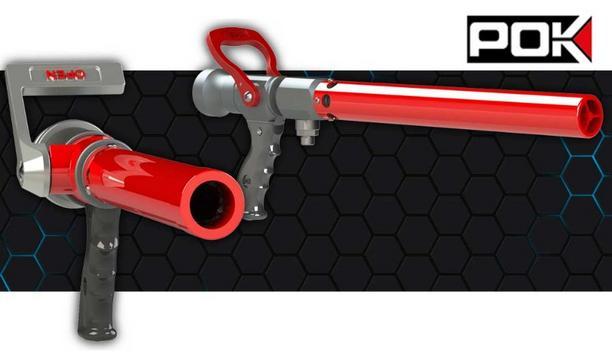 POK Emphasizes On The Process Of Venturi Effect Eductor