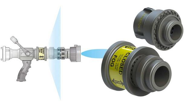 POK S.A.S Facilitates Enhanced Fire Protection For Firefighters With Its Combipok I & II Nozzles