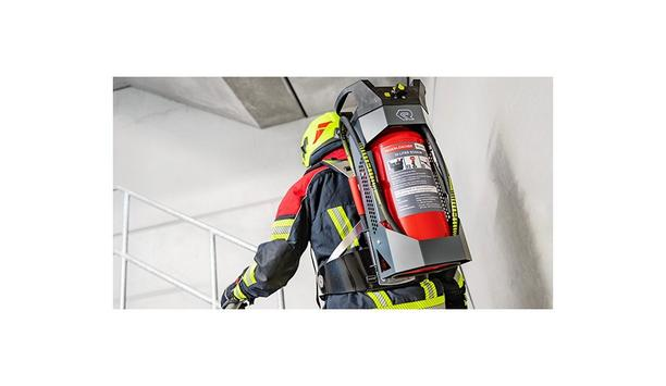 Rosenbauer Launches Compact, Portable, And Highly Effective RFC POLY Portex