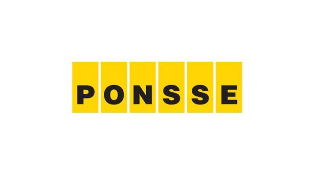 Ponsse Oyj Releases Firefighting Equipment To Be Installed In The Load Spaces Of Forwarders For Extinguishing Wildfires